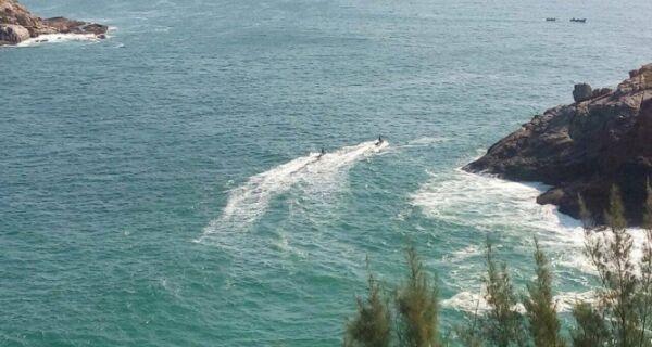 Peças encontradas são de caça desaparecido, diz Marinha