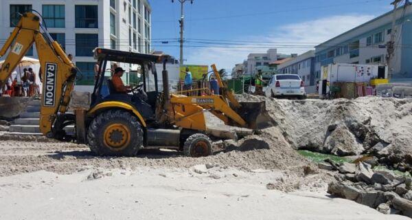 Prefeitura de Arraial multa Prolagos em R$ 5 milhões