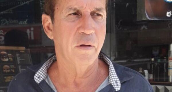 Bernardo pedirá CPI dos depósitos