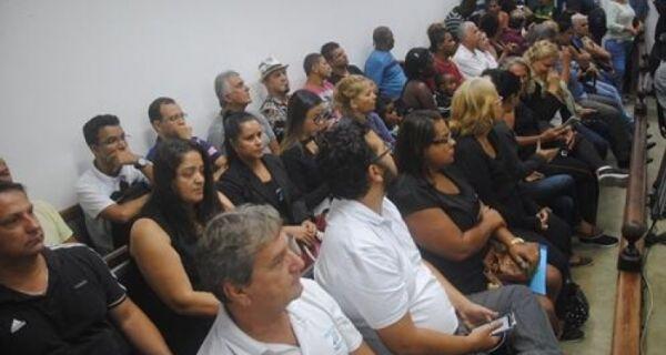 Plano de Cargos dos servidores do IBASCAF é aprovado na Câmara de Cabo Frio