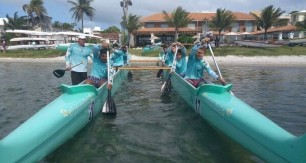 Canoas Havaianas: contradição revela ação arbitrária da Prefeitura de Cabo Frio