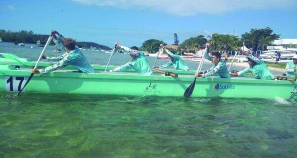 Canoas havaianas: Prefeitura de Cabo Frio e atletas encaminham acordo