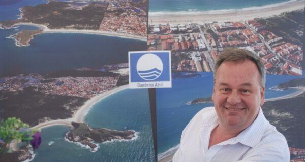 Thomas Weber é o novo presidente da TurisRio