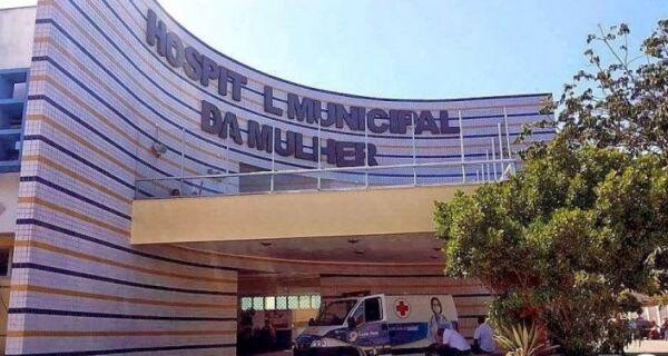 Auditoria interna do Hospital da Mulher será prorrogada por mais 30 dias
