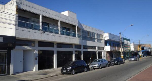 Prefeitura de Cabo Frio nega aluguel de imóvel sem uso