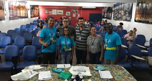 'Vestibular do Servidor' acontece neste sábado em Cabo Frio