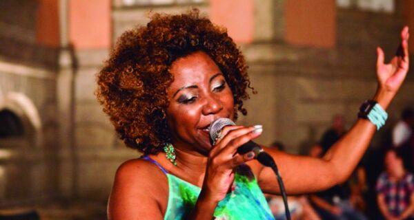 Santo Samba tem grito de Carnaval