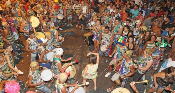 Carnaval: Ocupação hoteleira do Estado do Rio de Janeiro ultrapassa os 88%