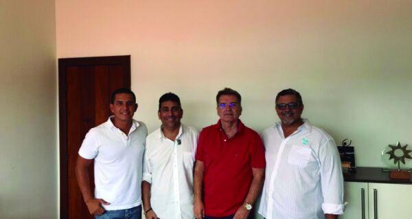 Peró vai sediar Campeonato Brasileiro de Maratonas Aquáticas