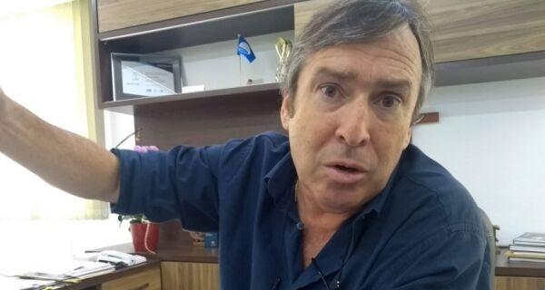 """""""Não fui eu que criei esse caos"""", diz Adriano sobre saúde de Cabo Frio"""