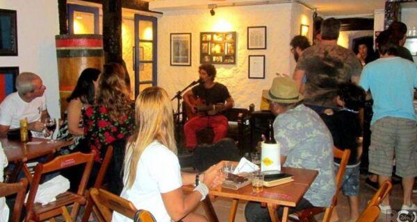 Som do Mar abre inscrições para Festival de Música em Cabo Frio