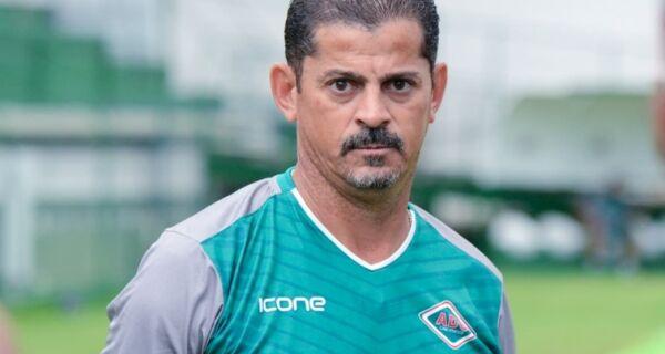 Cabofriense busca ajustes para surpreender o Vasco neste domingo
