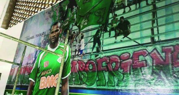 Cabofriense faz campanha para lotar o Correão em jogo decisivo contra o Volta Redonda