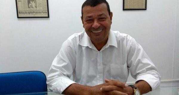"""Henrique Gomes diz que só vai falar """"após assumir"""" cargo de prefeito de Búzios"""