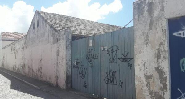 Conselho de Patrimônio de Cabo Frio descarta votar demolição do Galpão do Sal em abril