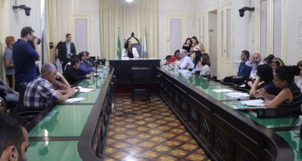 CPI na Alerj mira licitações do Hospital da Mulher de Cabo Frio