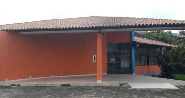 Teatro Municipal passa por reformas a partir de abril
