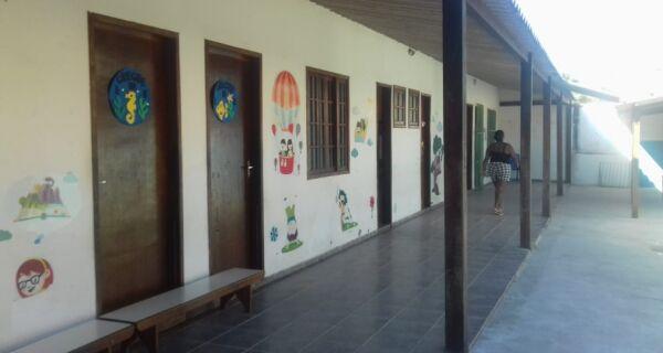 Creche em Cabo Frio tem aulas interrompidas por problema na eletricidade