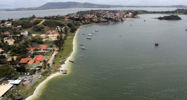 Inea fará visita técnica à Lagoa de Araruama