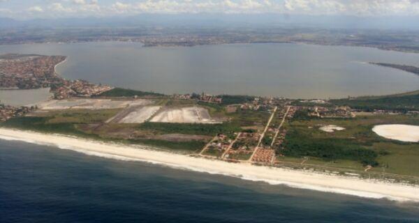 Comitê busca verba para desassoreamento da Lagoa de Araruama