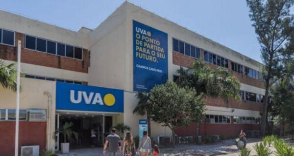 Estudantes da Veiga da Almeida atendem gestantes de Cabo Frio e região