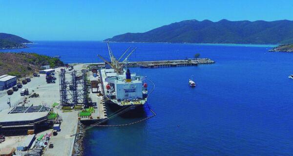 Porto do Forno está a um passo do desembargo