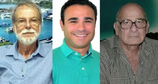 José Bonifácio indica Ton Porto para prefeito de Arraial do Cabo e Henrique Melman se irrita