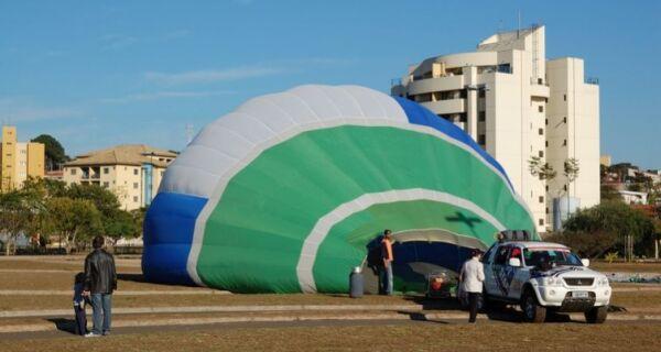 Linha Verde lança mais uma edição da Campanha Disque Balão