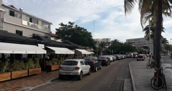 Segurança no Boulevard Canal, em Cabo Frio, é tema de reunião entre empresários