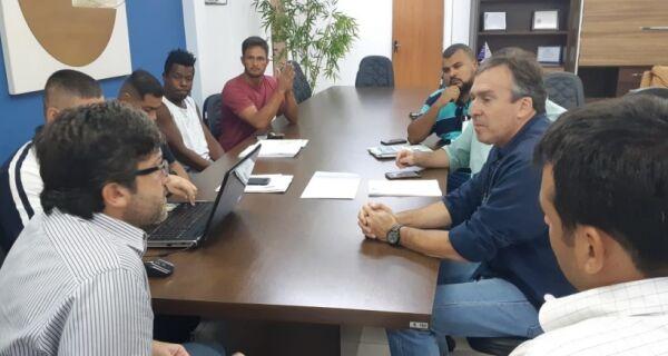 Prefeitura chega a acordo com barraqueiros da Praia do Forte