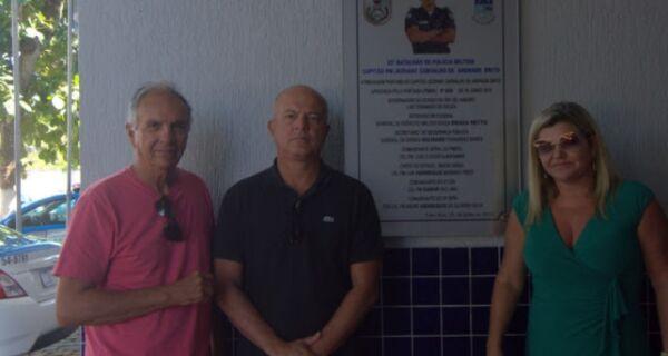 Acia vai organizar Fórum de Segurança Pública em Cabo Frio