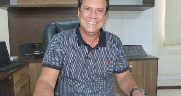 Câmara vai notificar Marquinho sobre contas reprovadas pelo TCE