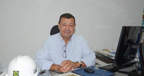 'Já estou acostumado', diz Henrique Gomes após assumir pela quarta vez a Prefeitura de Búzios