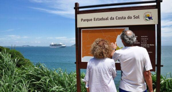 Enfim, Parque da Costa do Sol vai ganhar o Plano de Manejo