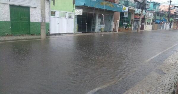 Arraial do Cabo decreta situação de emergência por causa das chuvas