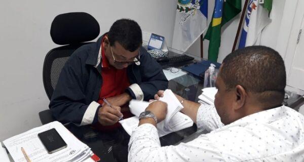 Não é notícia repetida: André é afastado de novo e Henrique permanece prefeito de Búzios