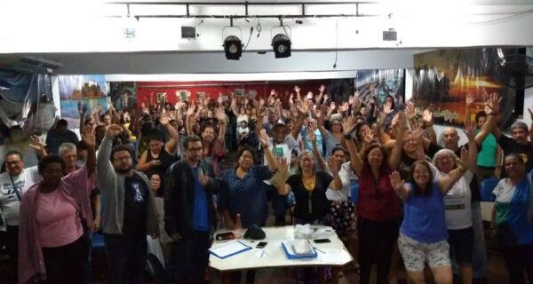 Em assembleia, professores de Cabo Frio suspendem a greve