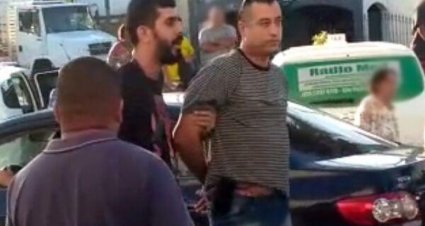 Polícia prende traficante do Complexo do Lins em São Pedro