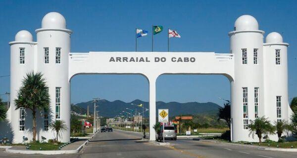 Arraial do Cabo sai da lista de inadimplentes do governo federal