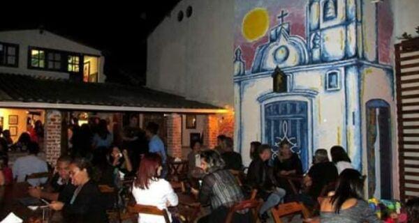 Som do Mar promove 1º Festival de Música Autoral e Independente