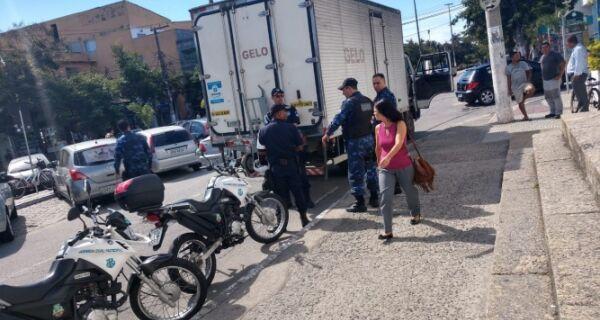 Relatos de cabofrienses demonstram clima de insegurança na cidade