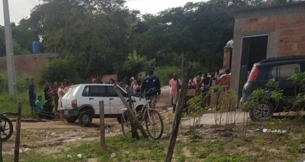 Dois homens são assassinados na manhã desta sábado em Araruama