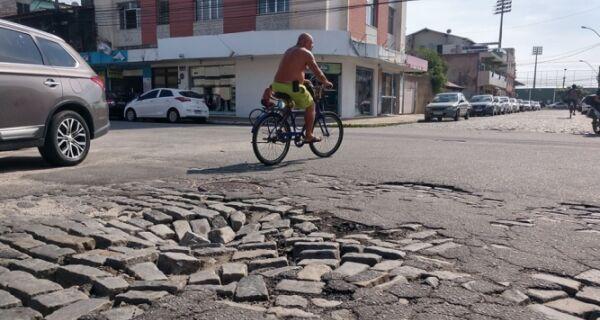 Moradores de São Cristóvão relatam problemas e reivindicam soluções