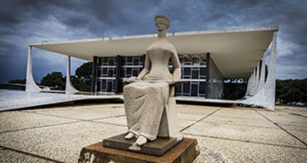 Recurso de Marquinho tramita no Supremo Tribunal Federal