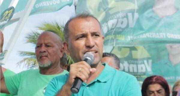 Vantoil Martins vence eleição suplementar em Iguaba Grande