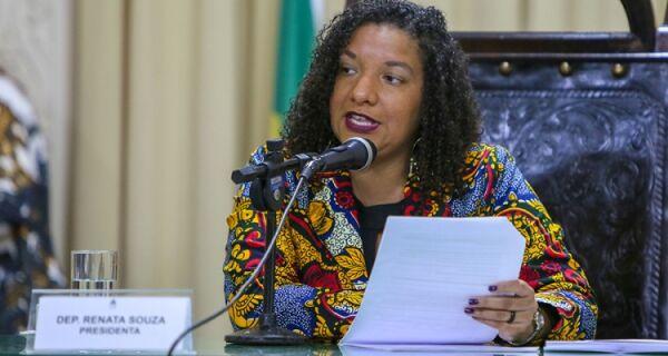 CPI da Alerj confirma audiência pública para próxima segunda
