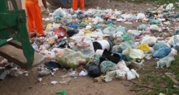 Cabo Frio vai multar quem realizar descarte de lixo irregular