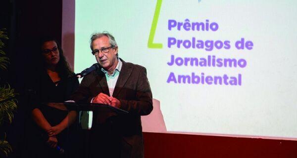Prolagos lança segunda edição do Prêmio de Jornalismo Ambiental