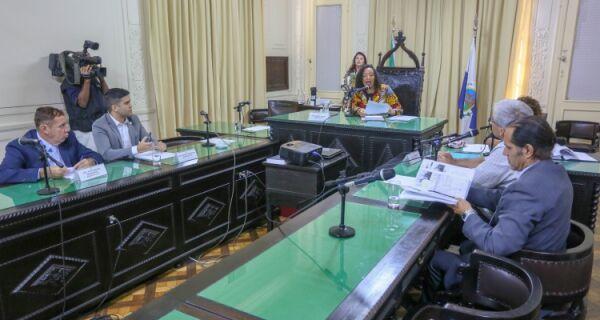 CPI da Alerj realiza audiência pública hoje em Cabo Frio