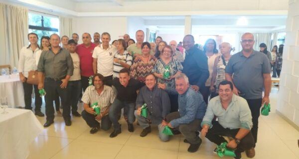 Consórcio Lagos São João elege presidente e vice